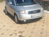 Audi a2 14 tdi