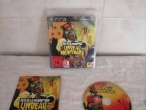 Schimb Red Dead Redemption Undead Nightmare Cu GTA 5