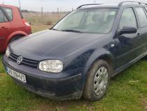VW Golf 4 1.9 tdi