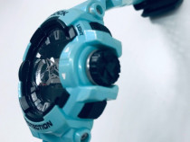 Ceas Casio G-Shock GBA-400 G'Mix Bluetooth