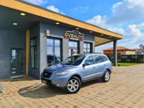 Hyundai santa fe ~ 4x4 ~ livrare gratuita/garantie/finantare
