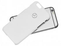 Husa Telefon Mobil iPhone 6/6S Oe Mercedes-Benz Alb