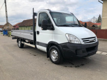 Iveco daily - 2.3 hpi - an 2007
