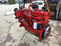 Motor Navistar DT466 Case IH