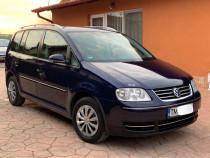 Volkswagen Touran 2.0TDi 2005