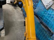 Miniexcavator JCB 1.8 t