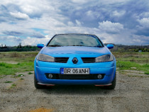 Renault megane 2 cabrio