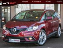 Renault grand scenic 7 loc.