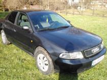 Audi A4 1,6i,benzina an 1998