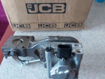 Egr valve jcb