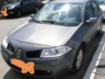 Renault Megane - benzina