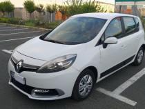 Renault Megane Scenic 2014 1,5 diesel Euro5 Proprietar Neg.