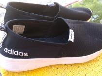 Espadrile originale Adidas, mar 41-42 ½ FR, UK 8 ⅔ (26.2 cm)