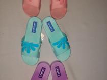 Papuci damă pvc 36-41