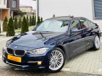BMW 320 D * an 2013 * 2.0 D * Euro 5