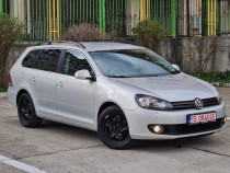 VW Golf 6 - 1.4 TSI - Sport Line