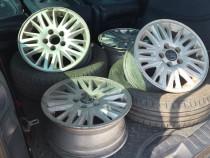 Jante Volvo R15 in 5 presoane