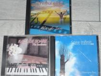 3 CD Gheorghe Iovu-Spre infinit, Raza de soare si Filmul vi