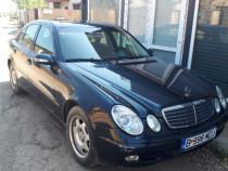 Mercedes E Class 220 CDI * ELEGANCE *
