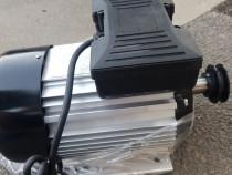 Motor electric 4kw asincron direct 220v bobinaj cupru
