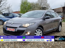 Renault Megane / 2012 / 1.5 dCi / Rate fara avans / Garantie
