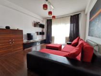 Apartament 2 camere mobilat si utilat Militari Residence