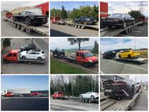 Transport Auto Franta, Belgia, Germania, Olanda