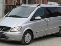 Mercedes Viano 115 / Vito MIXT - an 2009, 3.0 Cdi V6 (Diese