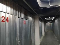 Spatiu depozitare boxe in Manastur Izlazului - mini depozit