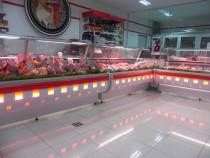 Amenajari magazine cu echipamente frigorifice