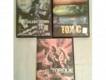 DVDuri Originale Filme Actiune/Thriller - Subtitrate in Roma