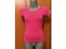 Tricou /Bluza roz Marks&Spencer ca nou, M