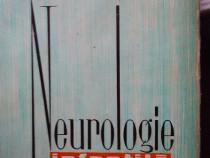 Neurologie infantila , A. Kreindler , Beatrice Pruscauer-Apo