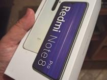 Redmi Note 8 Pro Pearl White 6GB RAM 128GB ROM