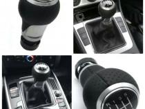Nuca schimbator viteze 6 trepte Audi Seat Skoda VW passat B6
