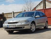 Renault Laguna - an 2003, 2.0 Dci (Diesel)