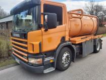 Autovidanja-vidanja-vitanja-cisterna Scania
