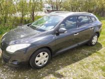 Renault megane,diesel,1,9/ 131 cp, EURO 5
