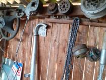 Diverse piese motoreta mobra