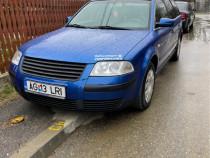 VW Passat B 5.5