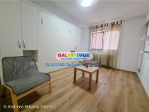 Militari Residence,Garsoniera, Complet Mobilata, Utilata, 35