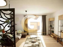 Apartament nou cu 2 camere - Buna Ziua