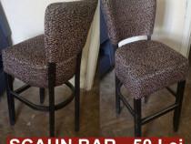 Diverse piese mobilier pentru HORECA.