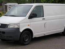 Vw Transporter T5 LUNG - an 2005, 2.5 Tdi (Diesel)