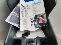 Scaun copii pentru bicicleta - nou