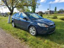 Ford Focus mk2 facelift euro5