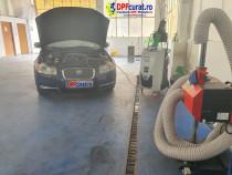 Incarcare freon auto R134a
