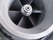 Turbina w211