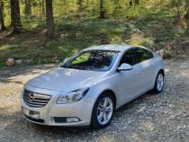 Opel insignia 2012 2.0d