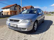 Opel Astra G 1,7Dti An2001 Proprietar